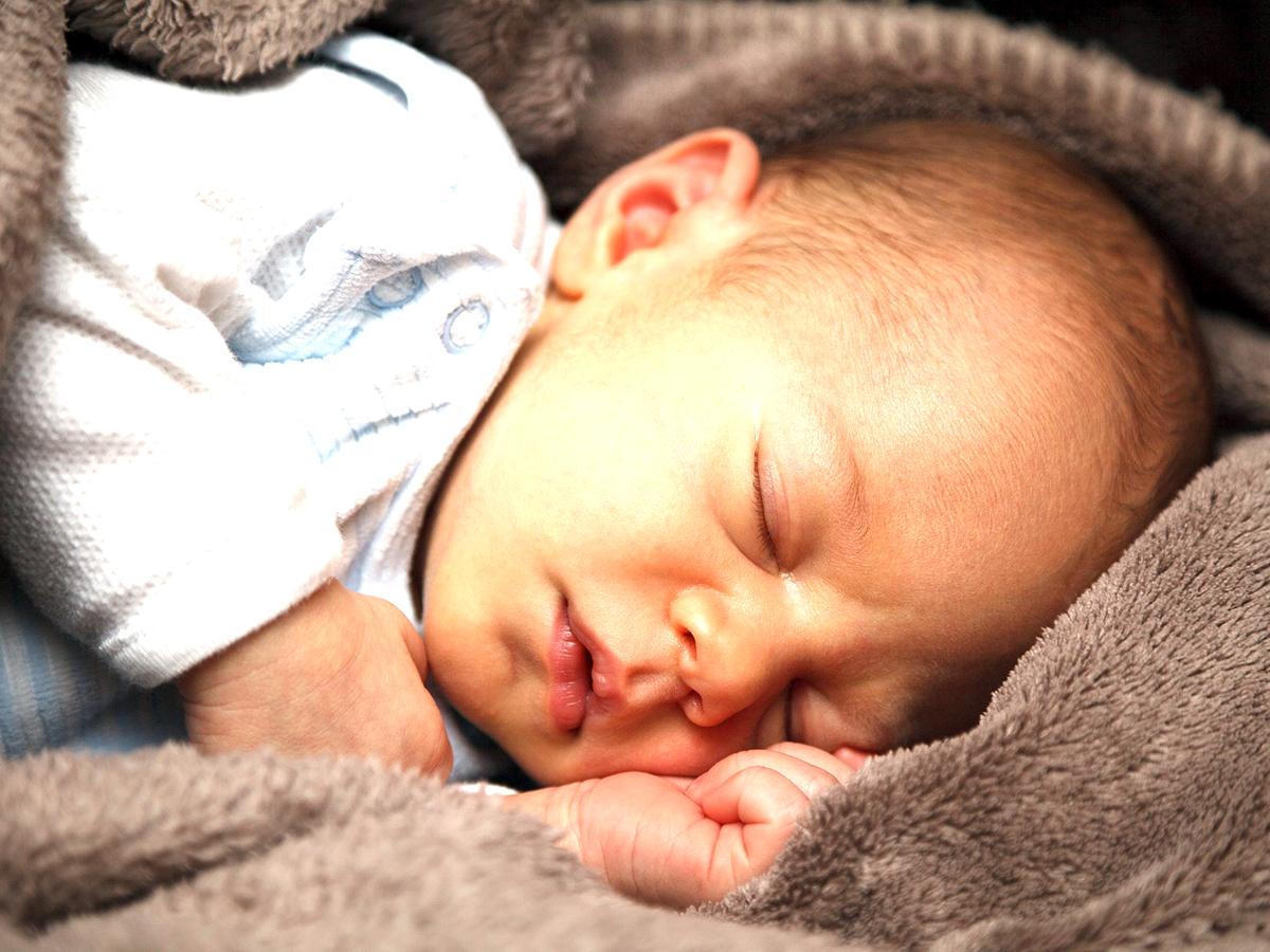 自閉症の子の睡眠の問題の原因は感覚過敏によるものと調査研究 n1