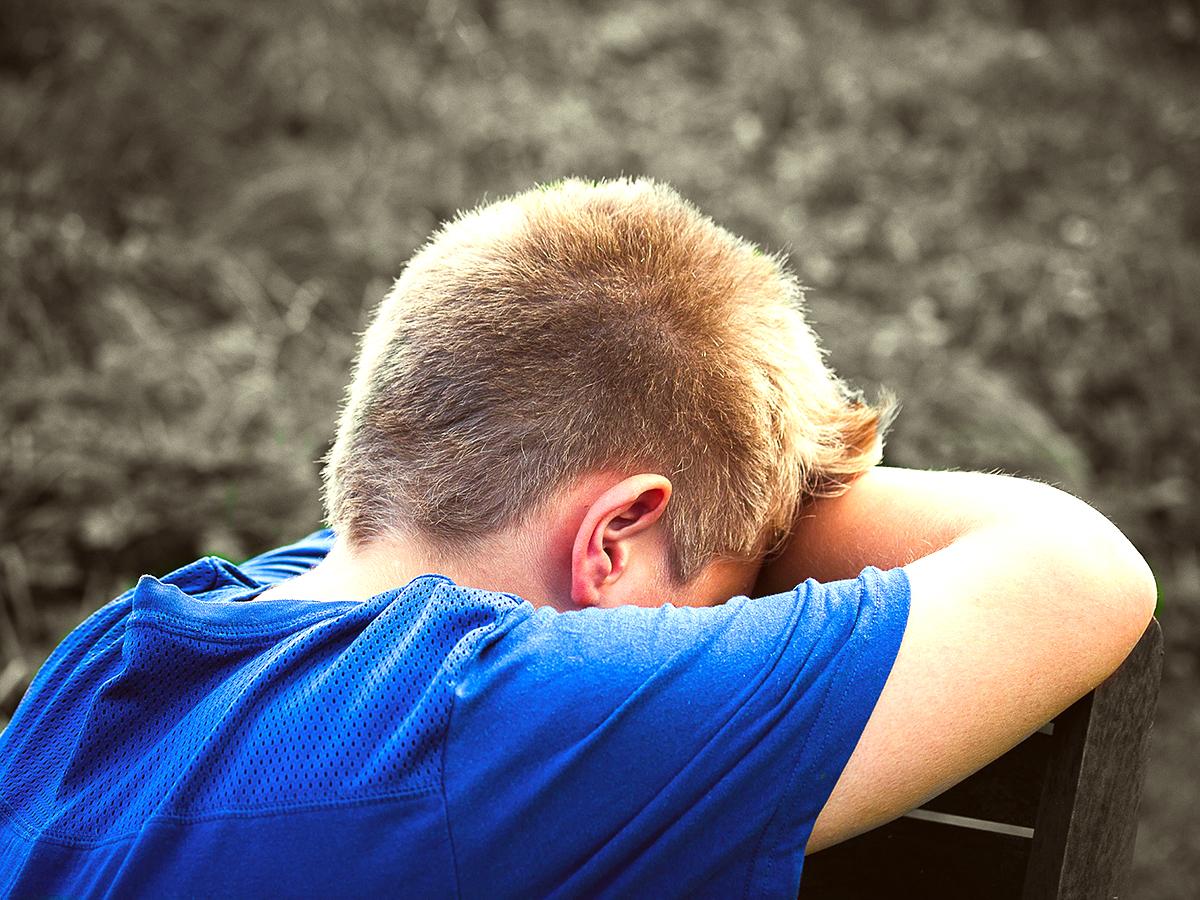 自閉症の子の睡眠の問題の原因は感覚過敏によるものと調査研究