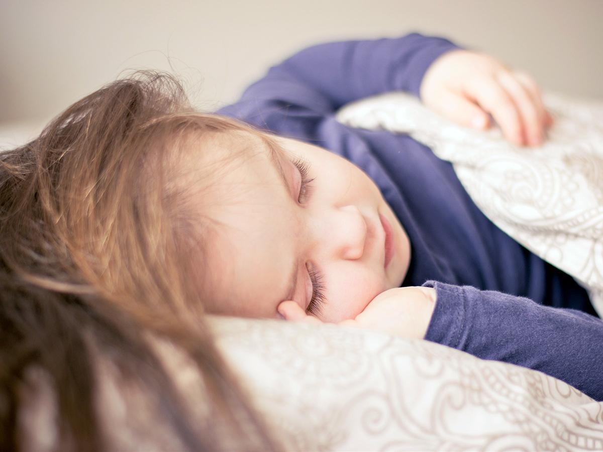 自閉症の子の睡眠の問題の原因は感覚過敏によるものと調査研究 n4