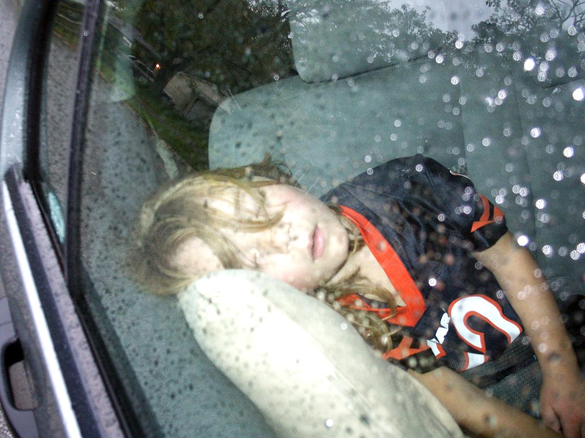自閉症スペクトラム障害の子の睡眠障害の原因は複雑。特定が重要 s3-2