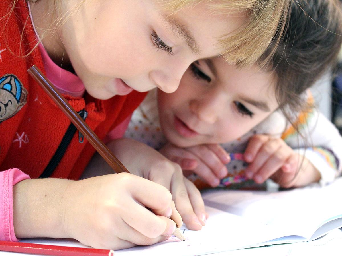 発達障害の我が子の友だちができるように親が家でできること