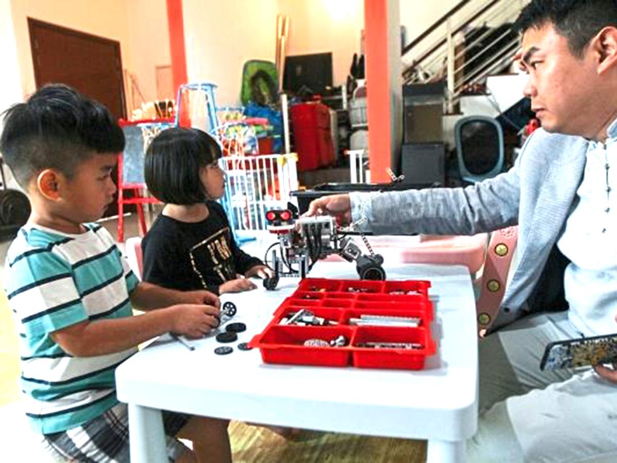 発達障害の子たち向けの療育はテクノロジーで楽しいものにできる