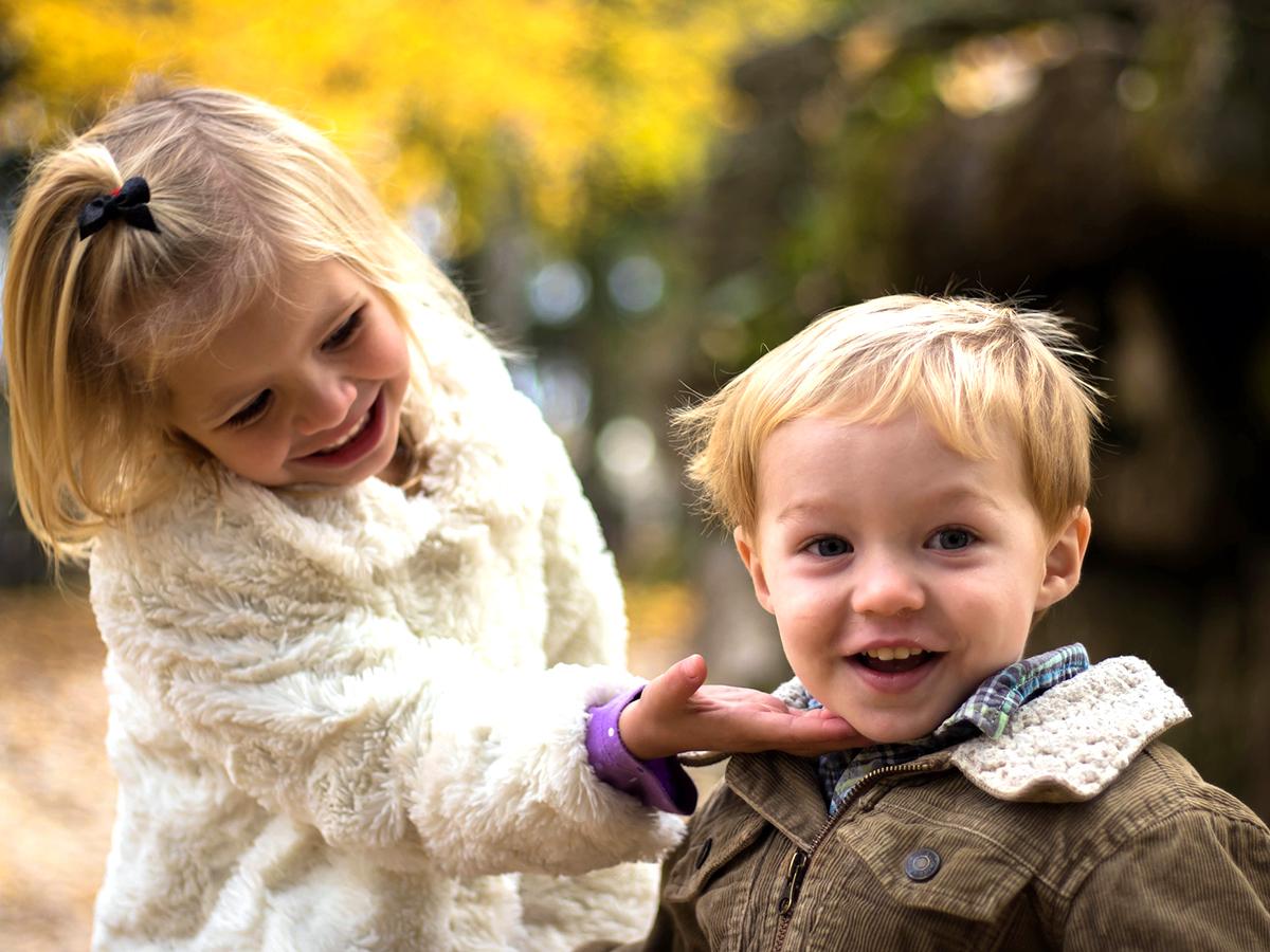 発達障害の子の兄弟姉妹きょうだいを親たちは誇りに思っている k2