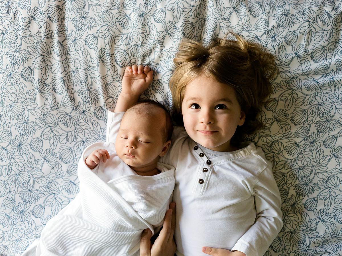 発達障害の子の兄弟姉妹きょうだいを親たちは誇りに思っている