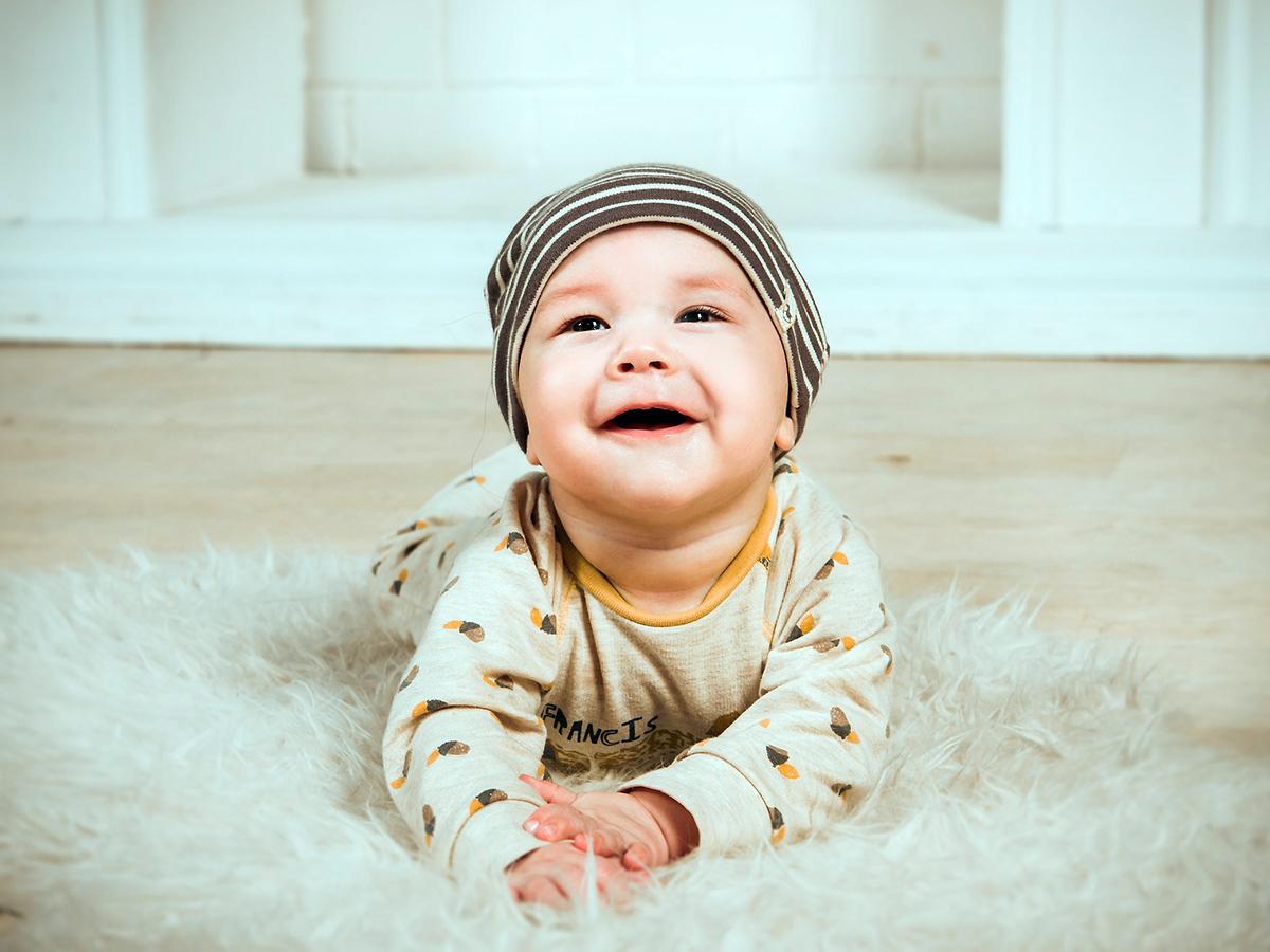 早期の発達障害の診断ツールにつながるかも。呼びかけへの反応 i1