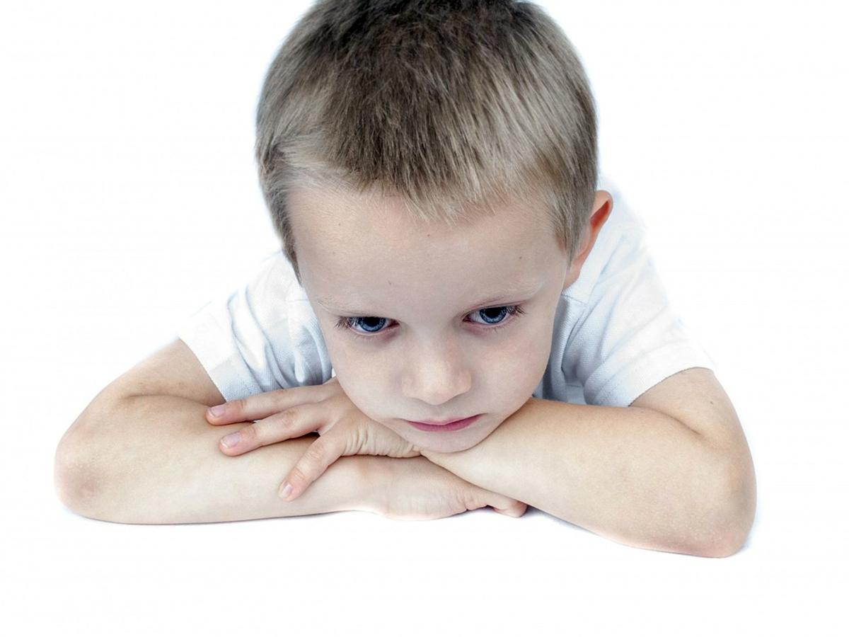 自閉症に限らず発達障害などの子の多くは胃腸に問題をかかえる p2