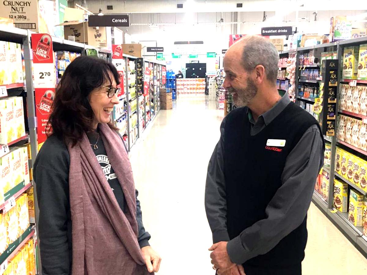 発達障害の子の母の活動で、スーパーでの「静かな時間」が実現 q2