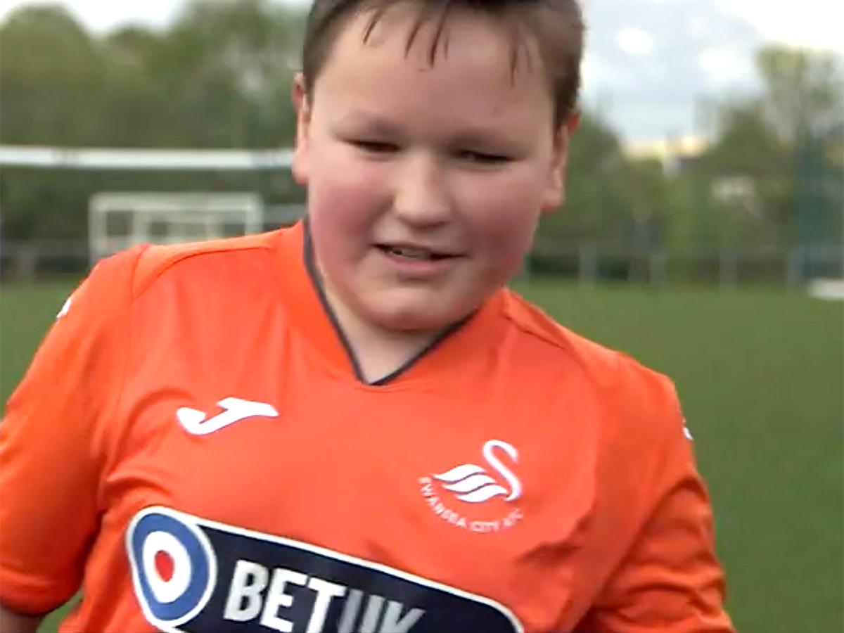 発達障害の子はサッカーチームで人とのかかわり合い方も学んだ s6