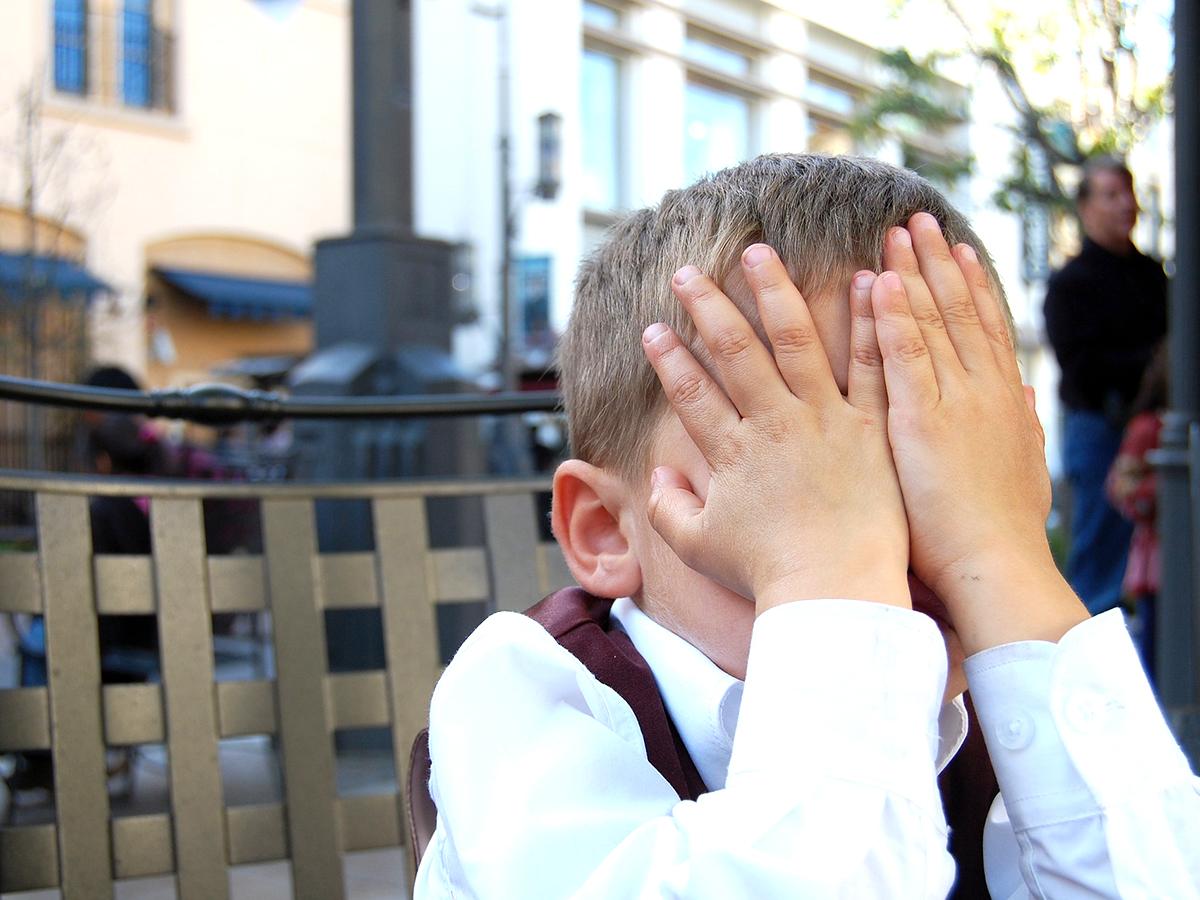 発達障害の子を「治す」漂白剤エセ治療動画への対応が行われる y2