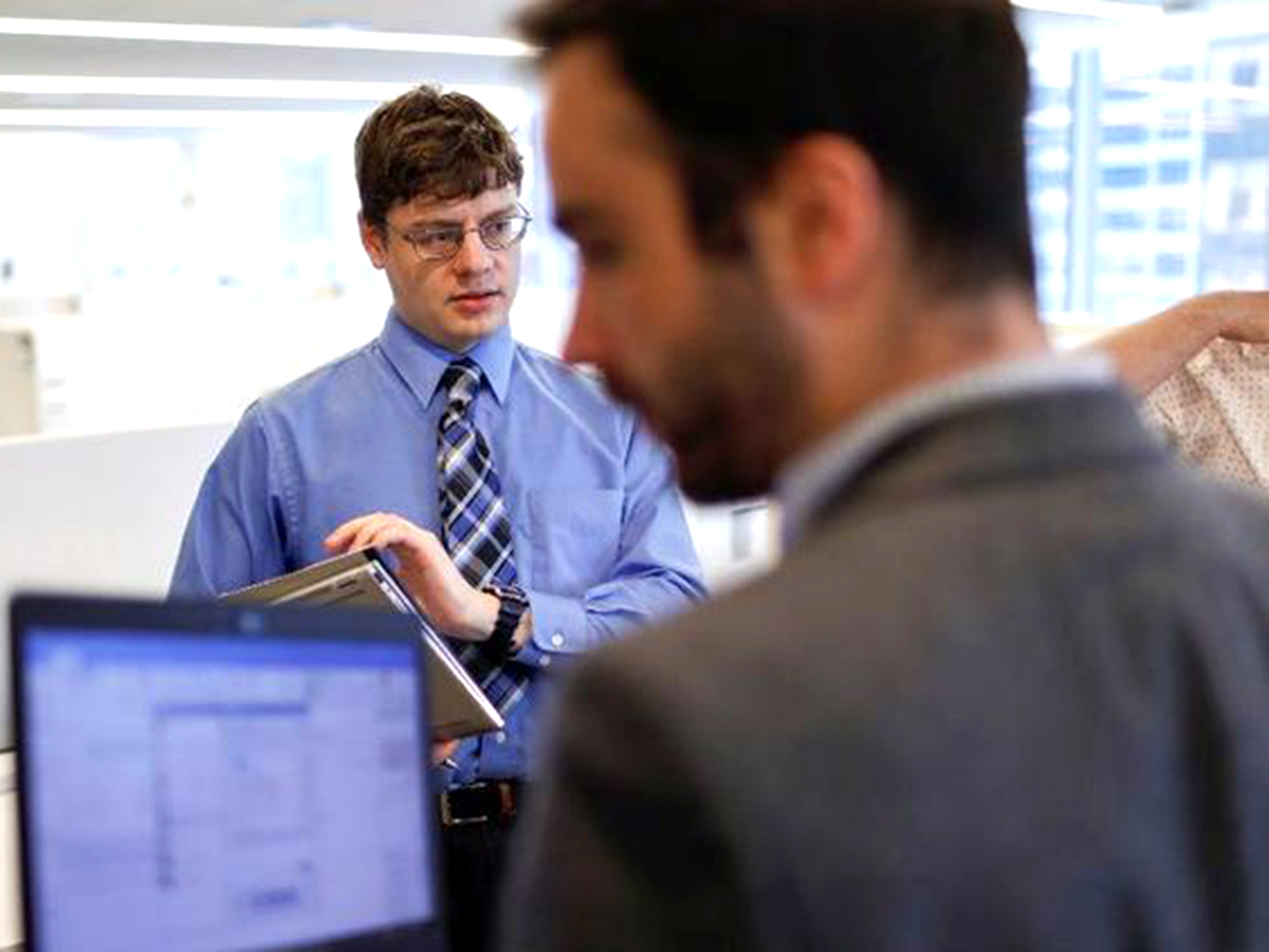 高機能自閉症の人を積極採用する企業。「私たちが学んでいる」 e1