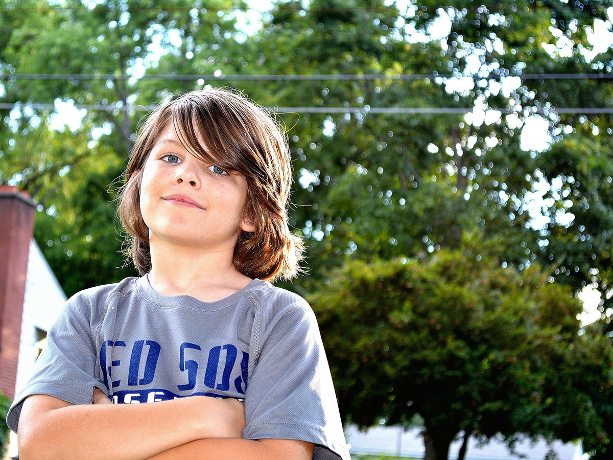 自閉症の子たちはさらに3つのグループに分けられるとする研究 k1-1