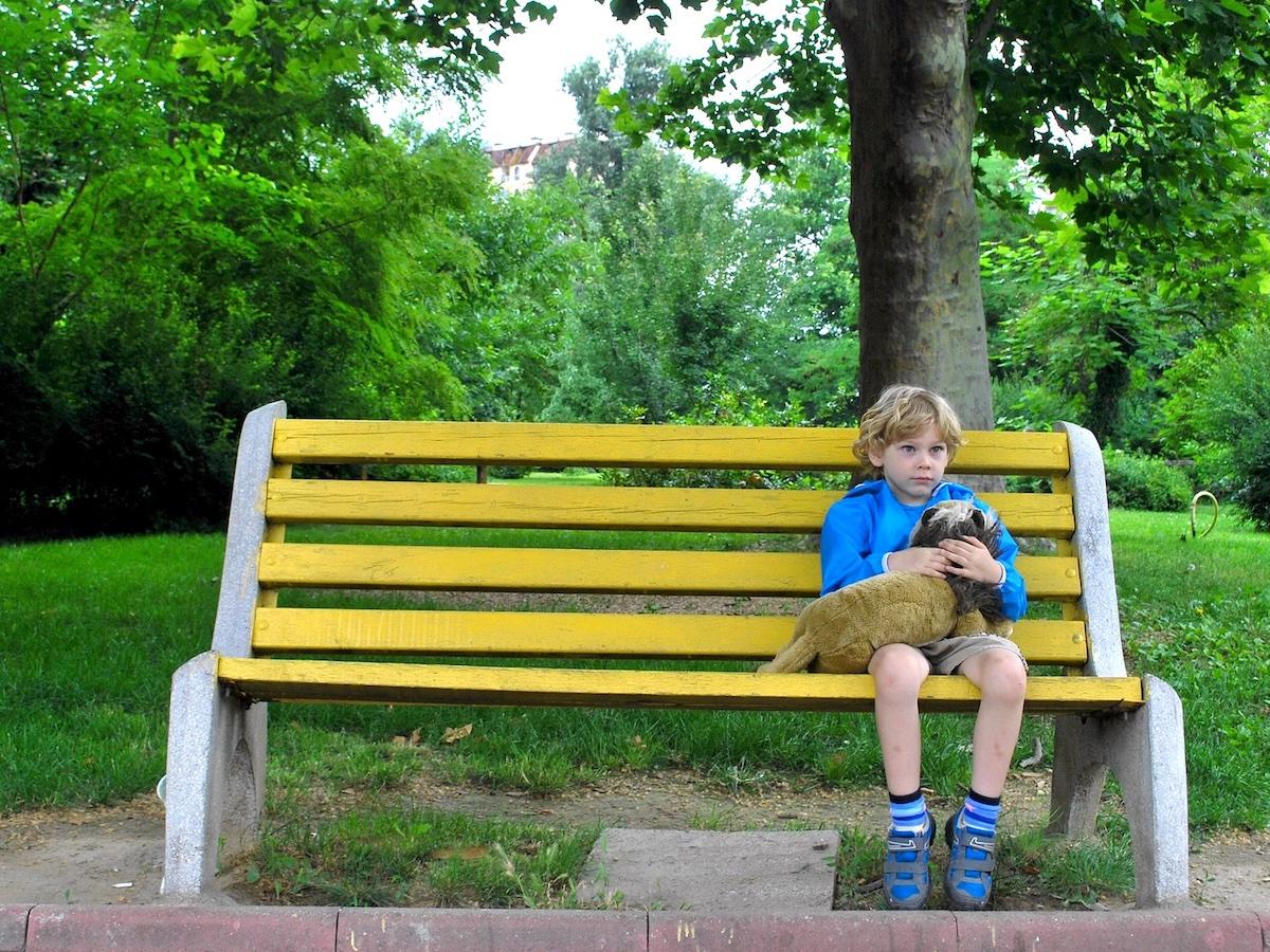 発達障害の息子が行方不明に。母親が考える子の自立、子離れ k1