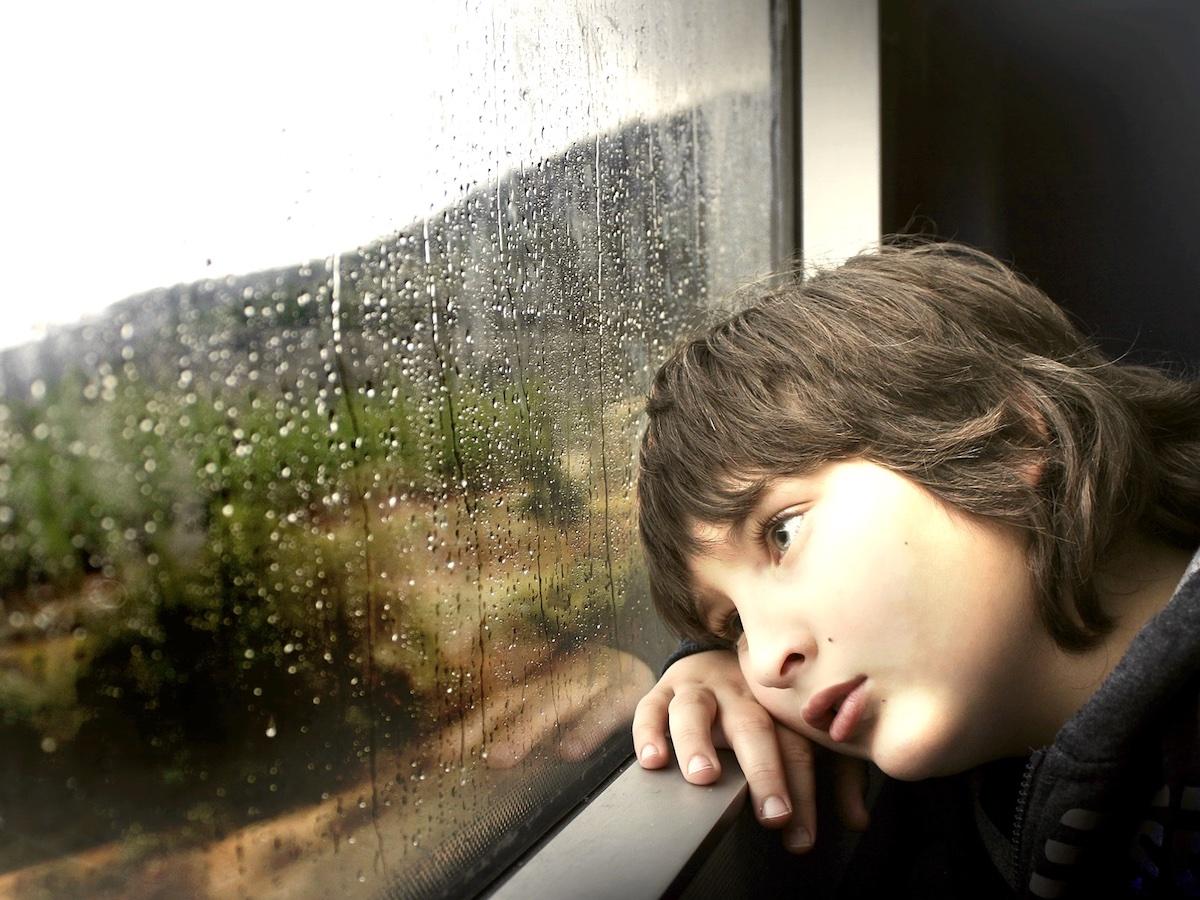 発達障害の息子が行方不明に。母親が考える子の自立、子離れ k2