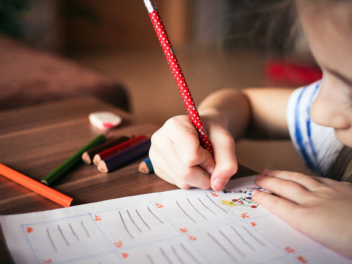 自閉症の子たちはさらに3つのグループに分けられるとする研究 k3-1