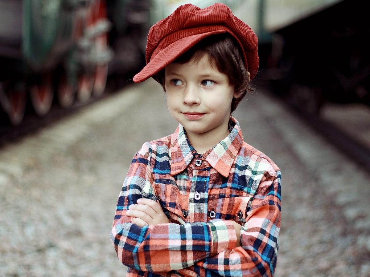 自閉症の子たちはさらに3つのグループに分けられるとする研究 k4