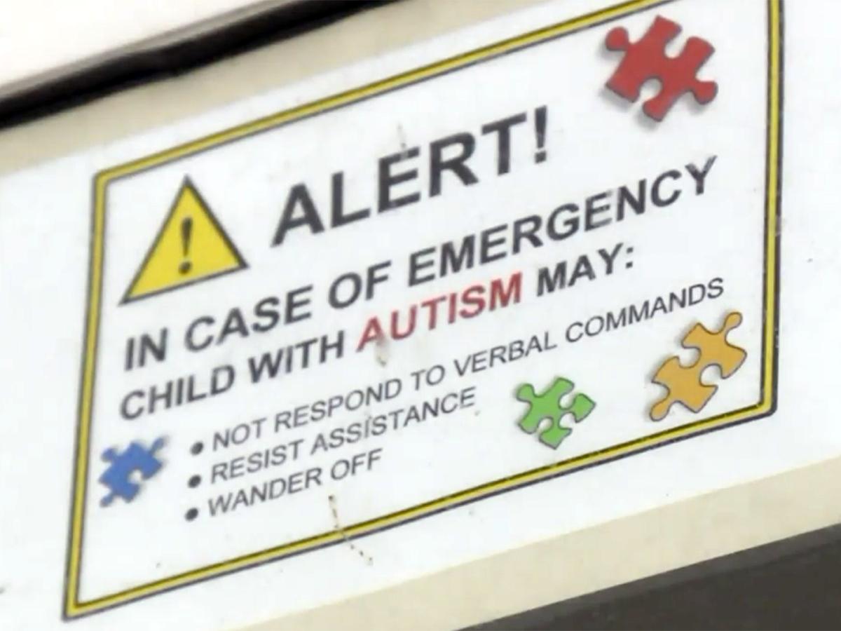 自閉症の子がどこかに行ってしまわないように無料配布のツール r12