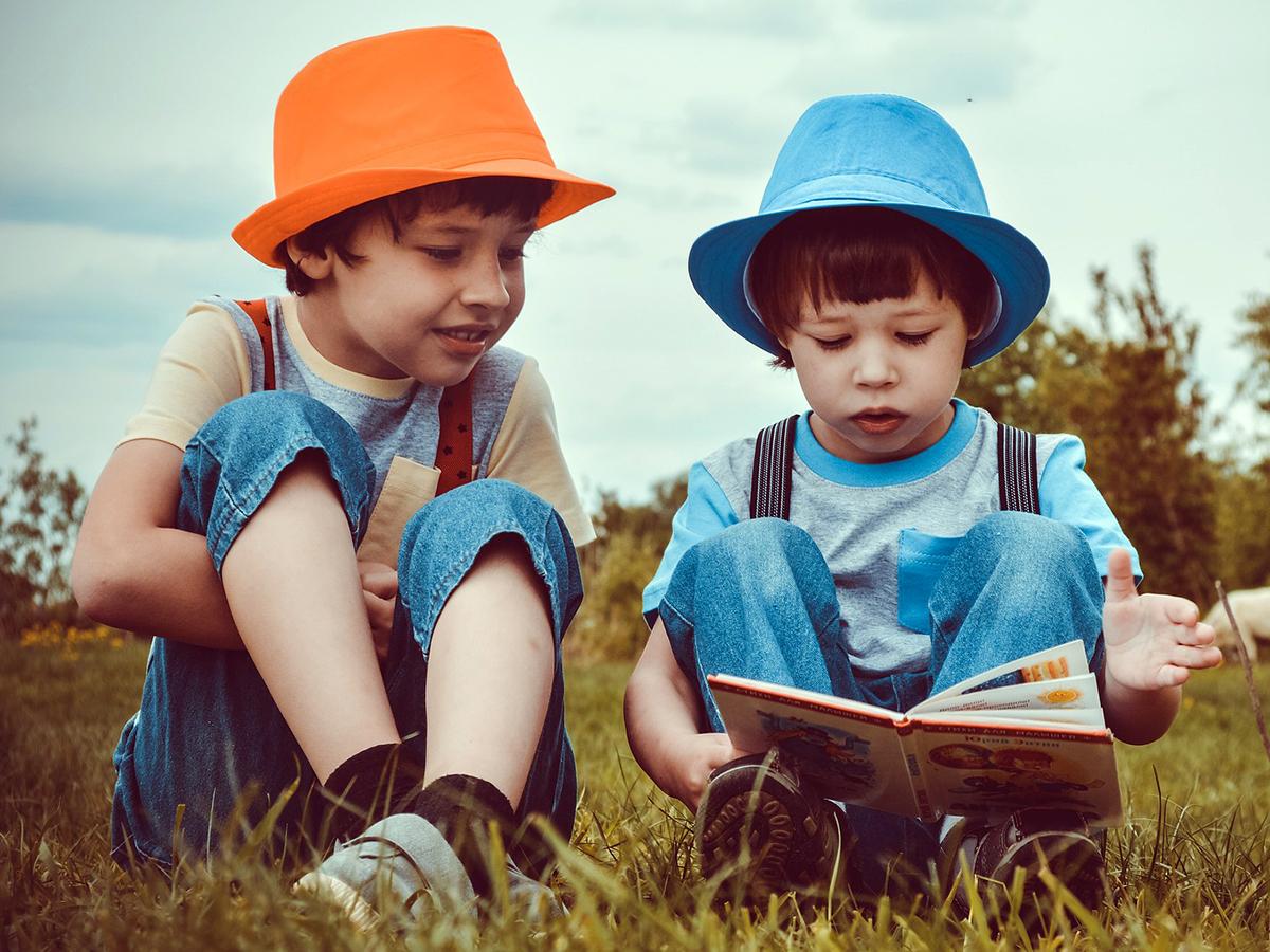 自閉症の子は家でもいじめの問題をかかえる。きょうだいの間で s4-2