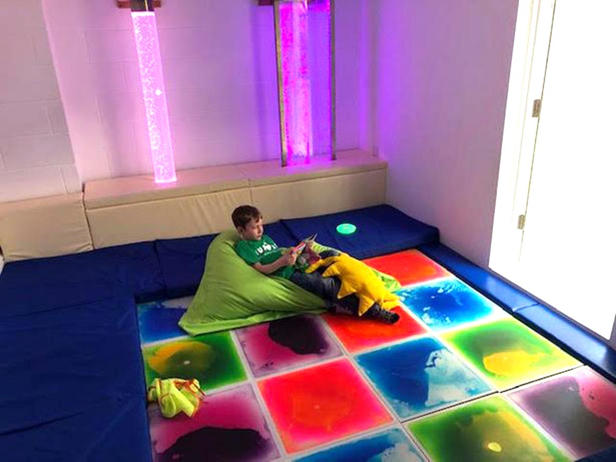 発達障害の子が他の子と同じように遊べる場は孤独の親も助けた y2