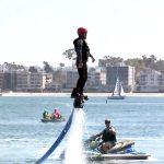 エクストリームスポーツが発達障害の青年を落ち着かせてくれる