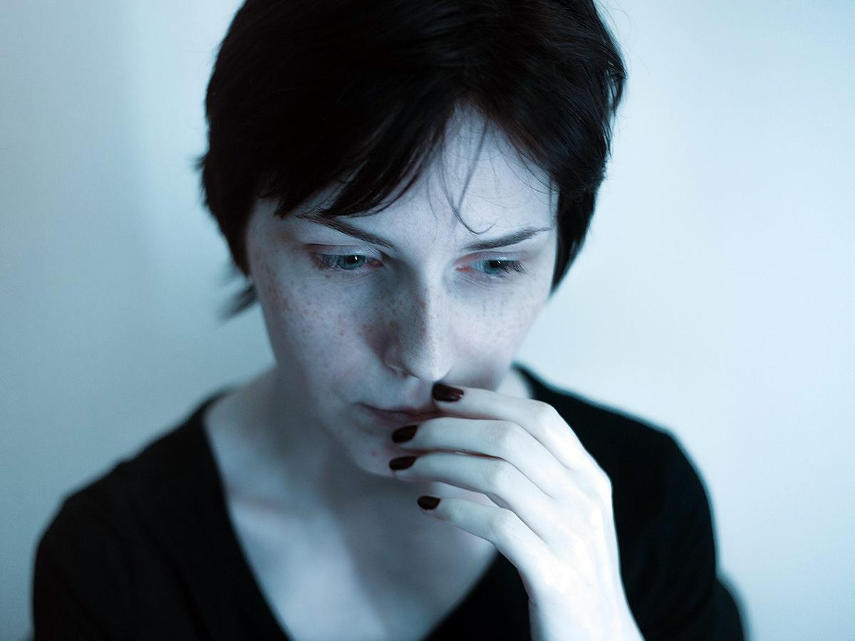 200万人研究/自閉症の女性の高い自殺リスク。きょうだいも