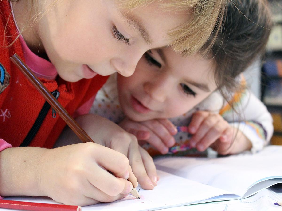 自閉症の子どもたちに良い、学校デザインについてのアイデア s1