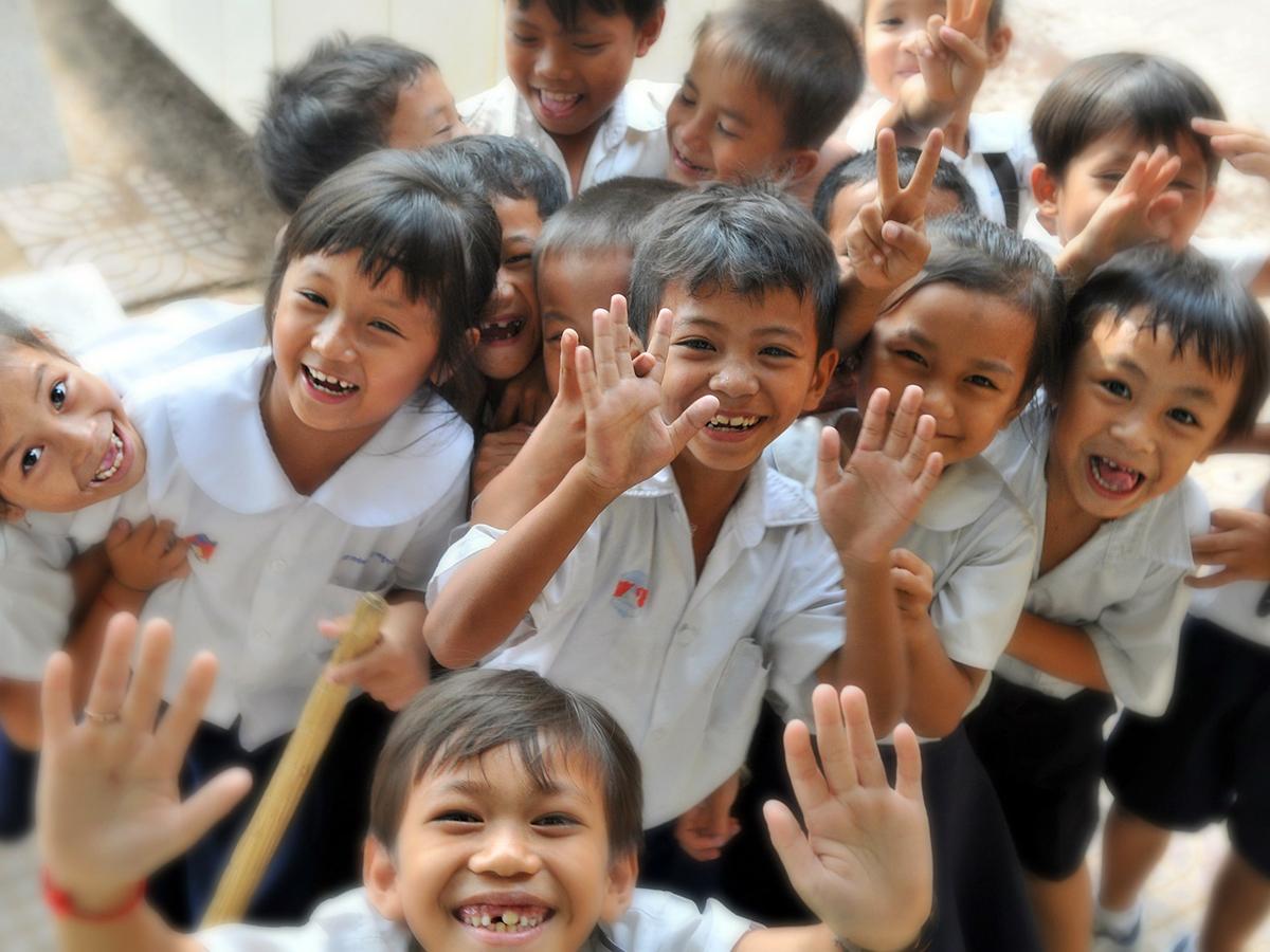 自閉症の子どもたちに良い、学校デザインについてのアイデア s2