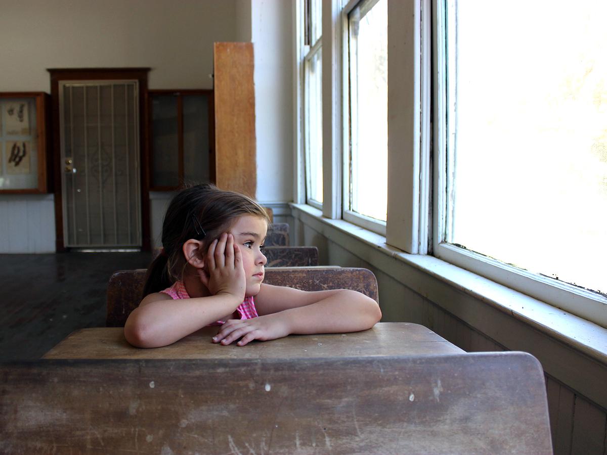 自閉症の子どもたちに良い、学校デザインについてのアイデア s3