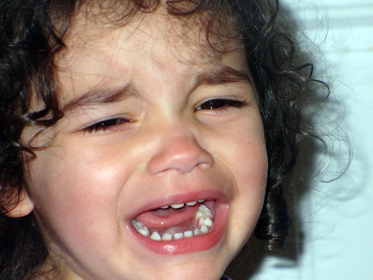 自閉症スペクトラム障害の人のパニックにつながる11の原因 p2-1