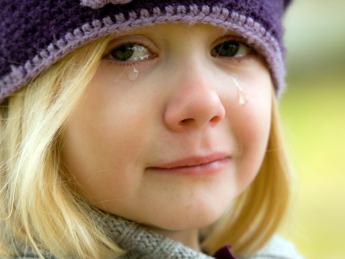自閉症スペクトラム障害の人のパニックにつながる11の原因 p3-1