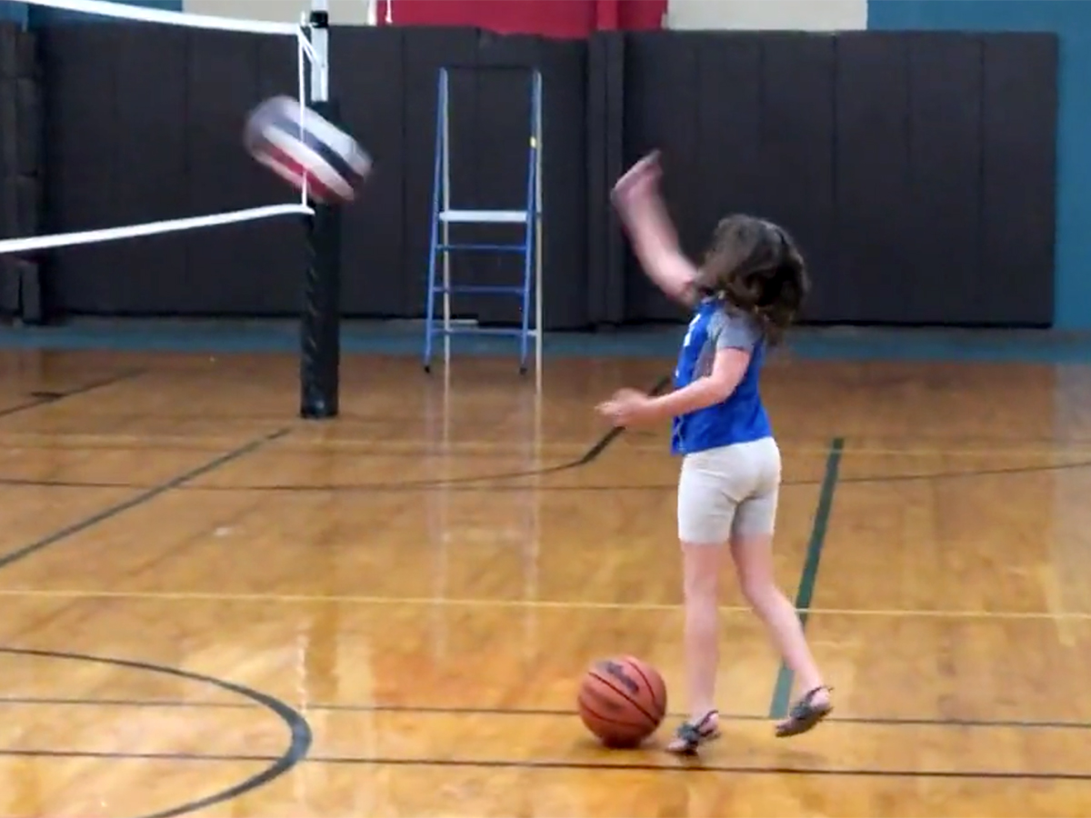 練習場のドアも開けられなかった発達障害の娘が大きく成長した v5