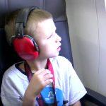 発達障害や知的障害の子たちが自信を持てるように。搭乗体験