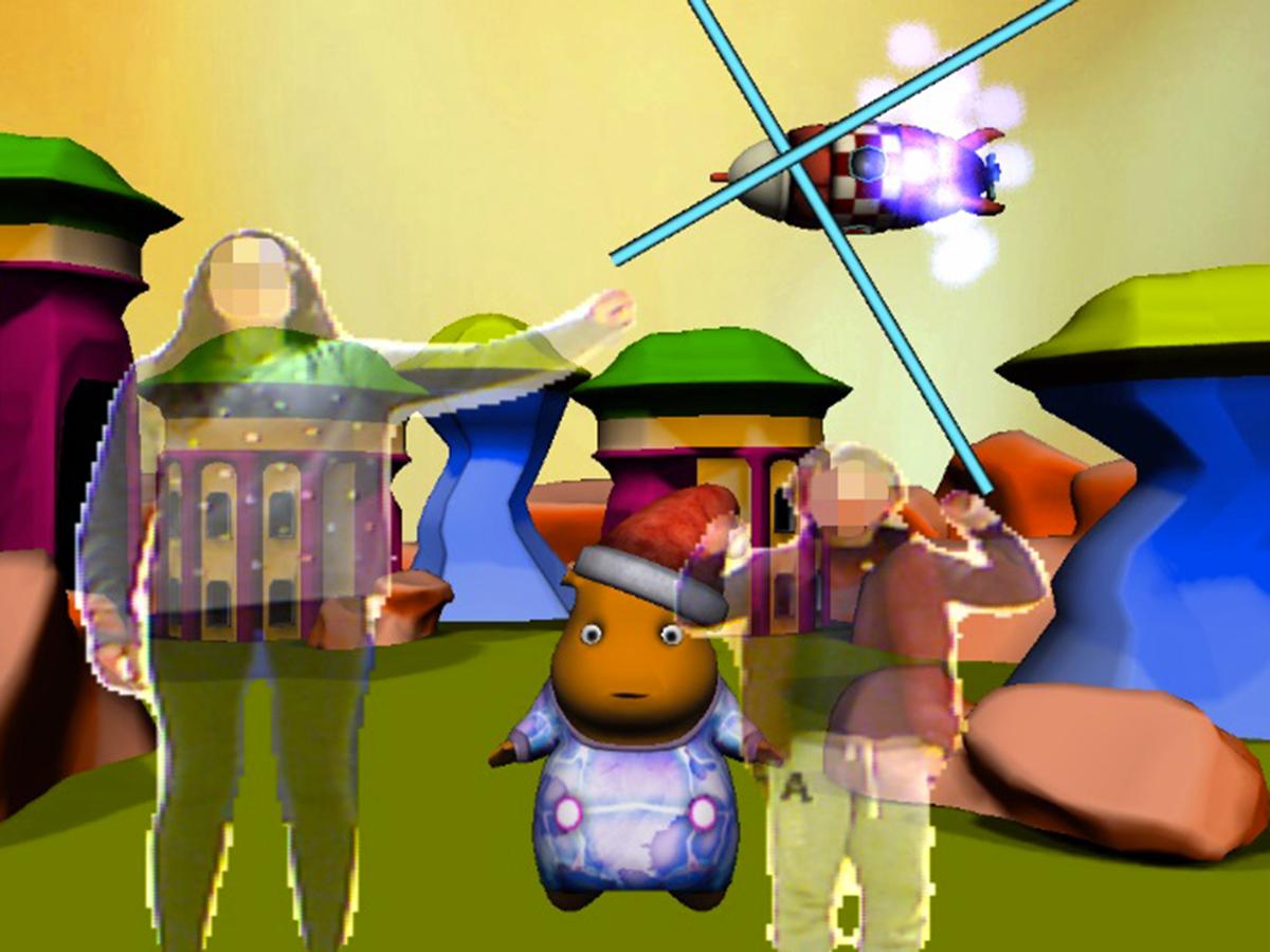 自閉症スペクトラム障害の子の社会的行動を伸ばすテレビゲーム