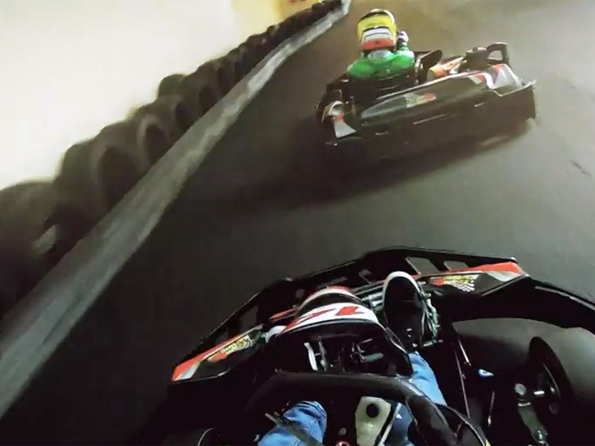 自閉症のCEOは語る。モータースポーツが自分を変えてくれた r7-1