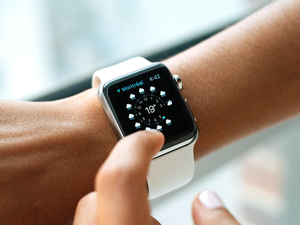 Apple Watchが発達障害の息子と私たち家族を助けた