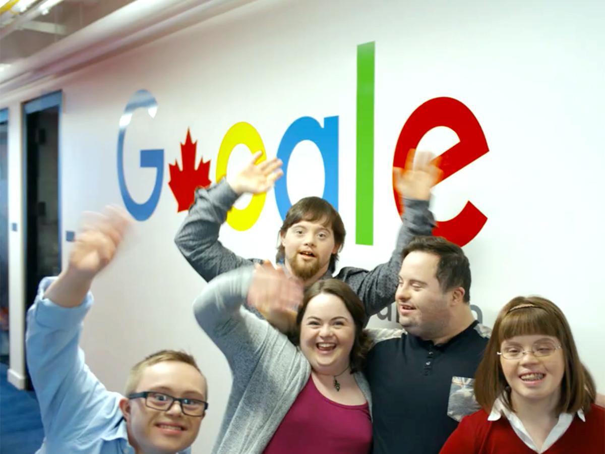 発達障害の人の発声も認識できるようにGoogleの研究開発