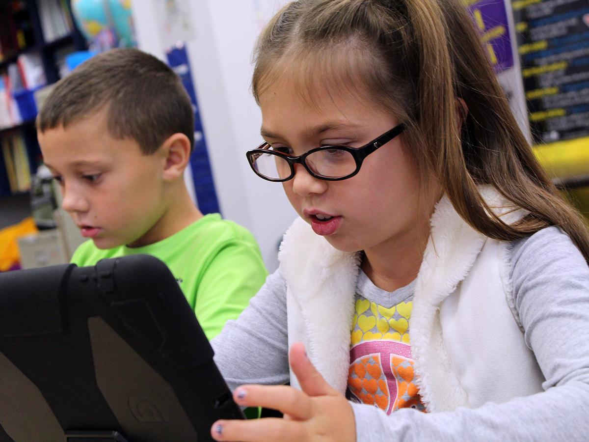 iPad+動画の療育が自閉症の子たちに高い効果。研究結果