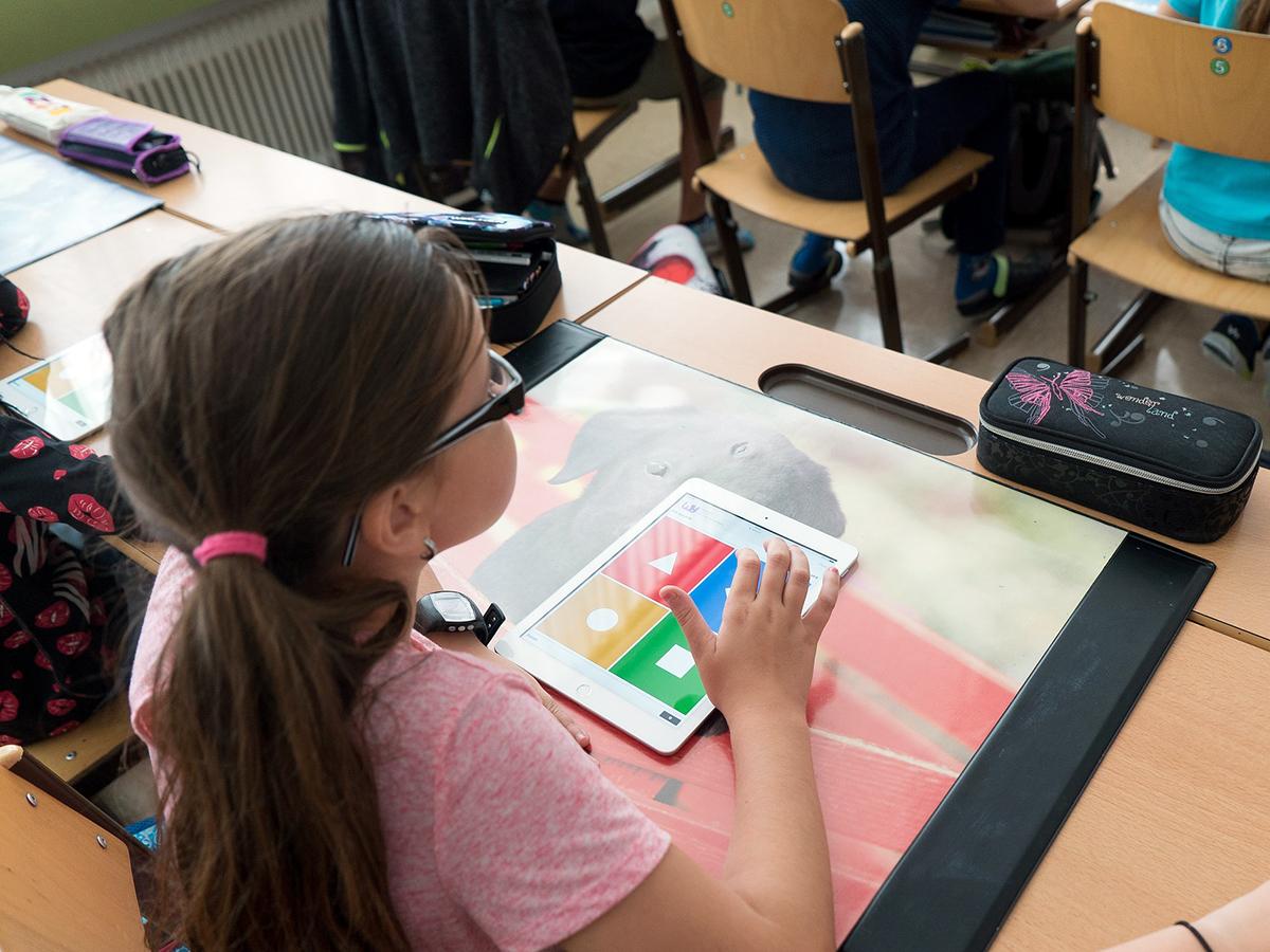 iPad+動画の療育が自閉症の子たちに高い効果。研究結果 i3