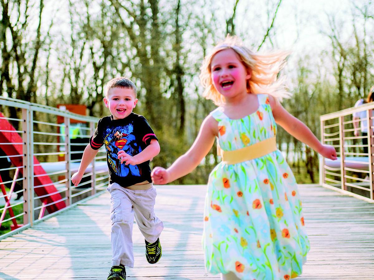 自閉症の子の3人に1人は運動障害もかかえているという研究結果