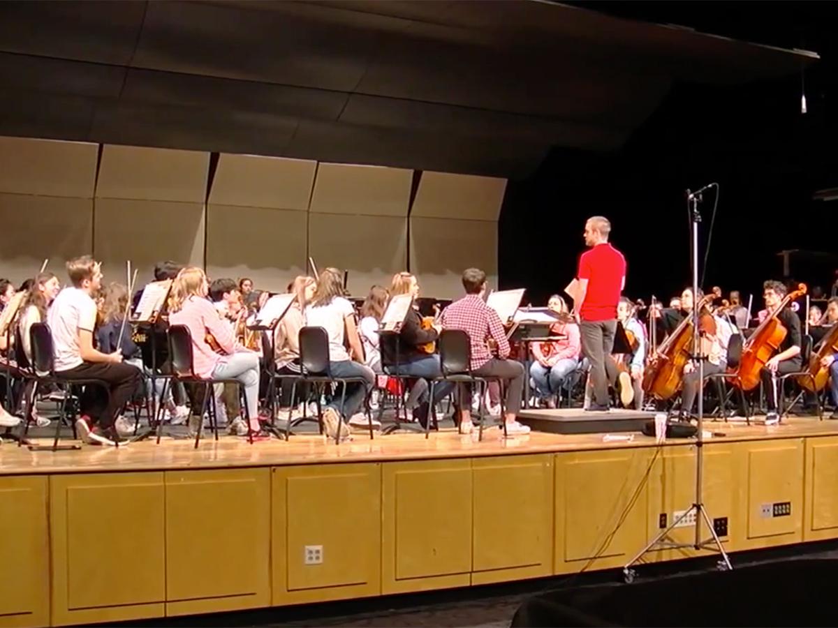 発達障害少年はピアノからトランペットに変えオーケストラで活躍 o1-1