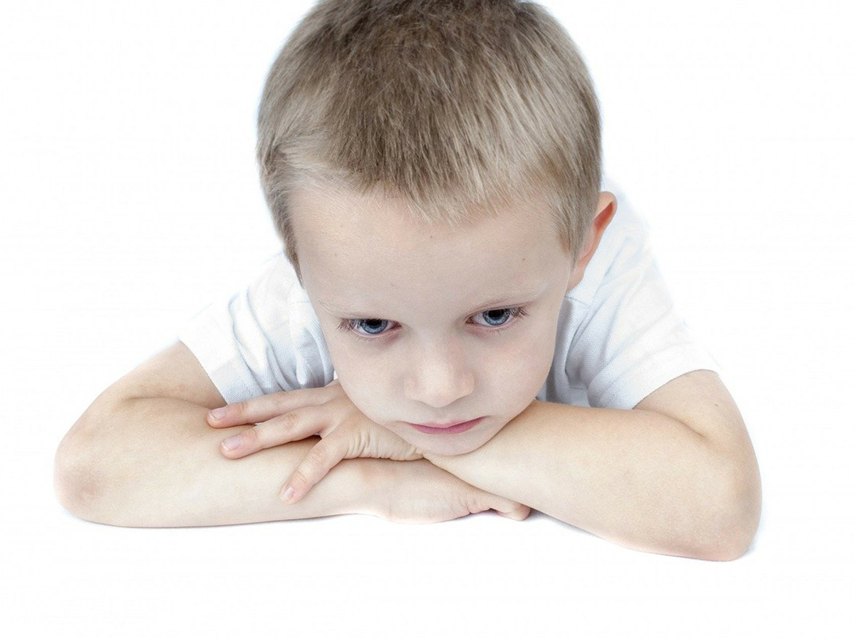 自閉症の子は約2倍の割合で慢性的な痛みをかかえている可能性