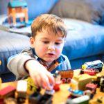 私は発達障害の自閉症、話すことができない子どもでもあった。