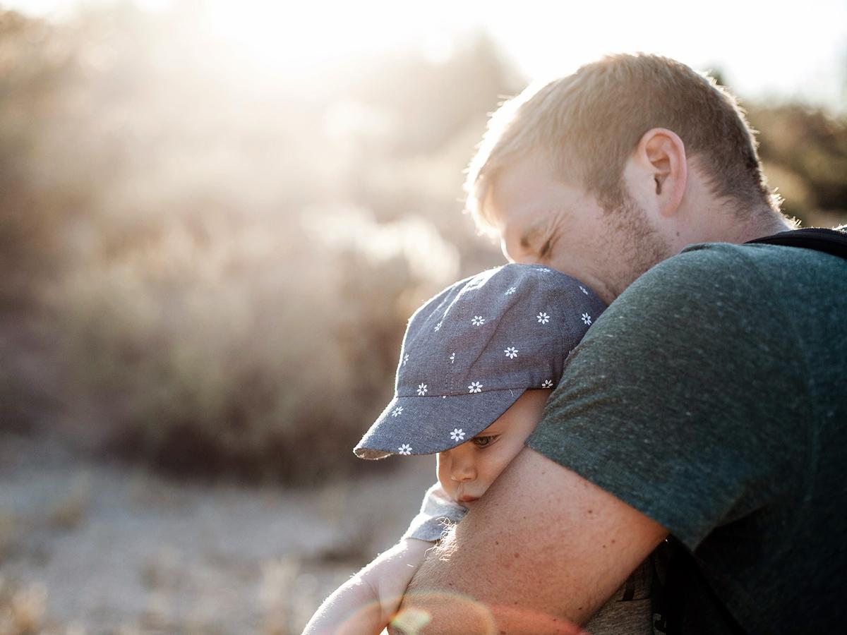 話すことができない発達障害の自閉症の息子へ。パパからの手紙 f1