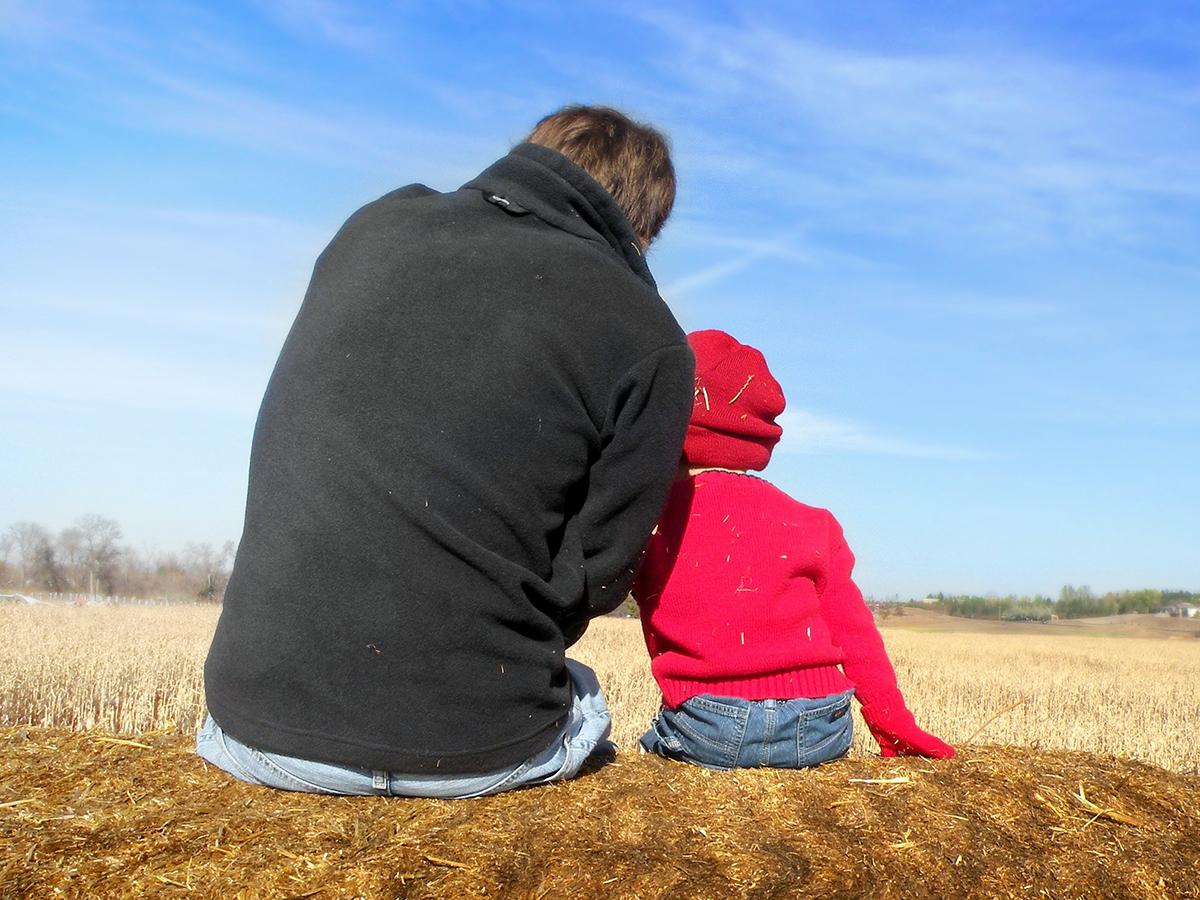 話すことができない発達障害の自閉症の息子へ。パパからの手紙
