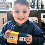 火災警報器が大好きな発達障害の少年に大きな笑顔をくれた出来事