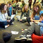 自閉症の仲間の卒業後に役立つように。高校生の起業支援クラブ