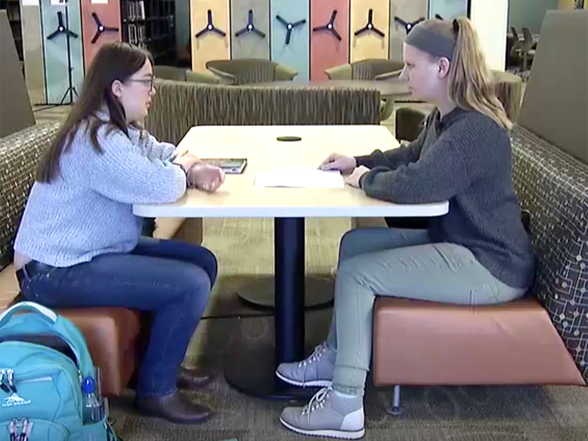米国大学で行われている発達障害の学生へのメンタープログラム