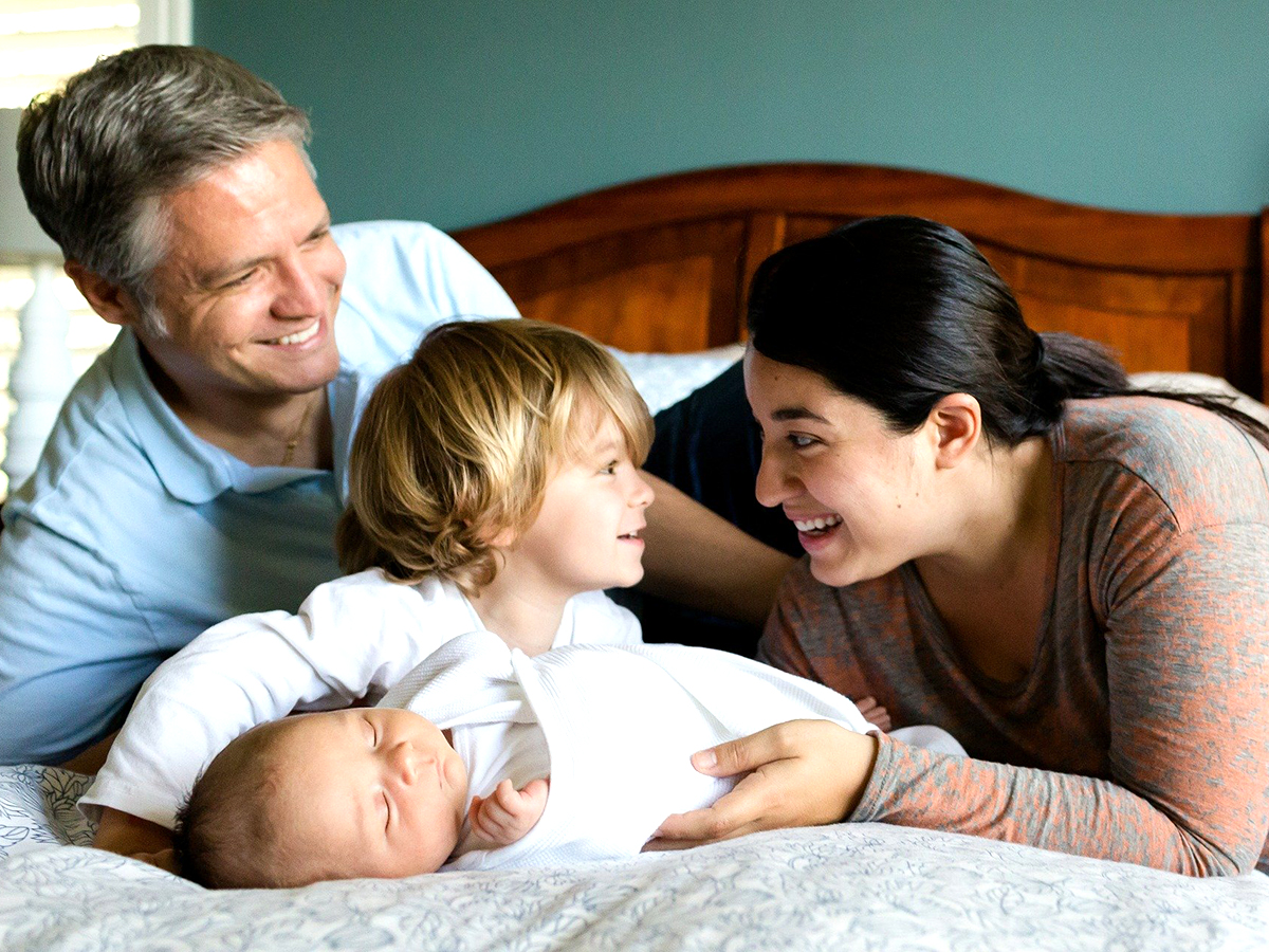 自閉症の子をもつ親はきょうだいを産むことをあきらめる?研究
