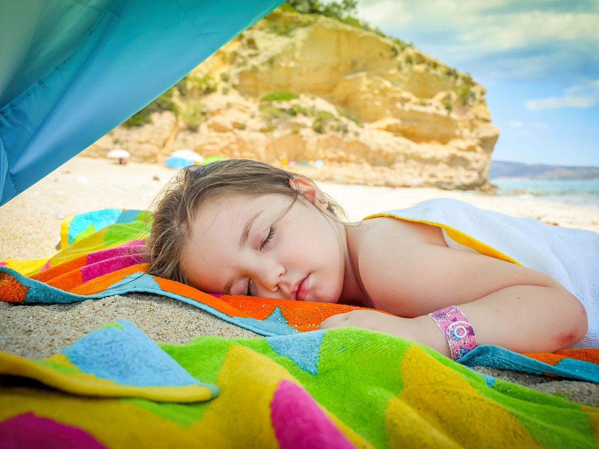 自閉症の子にメラトニンを長期間与え続けても大丈夫。研究結果 s2-5