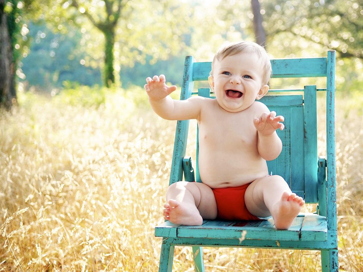 自閉症のきょうだいをもつ乳児のリスク予測につながる親への反応