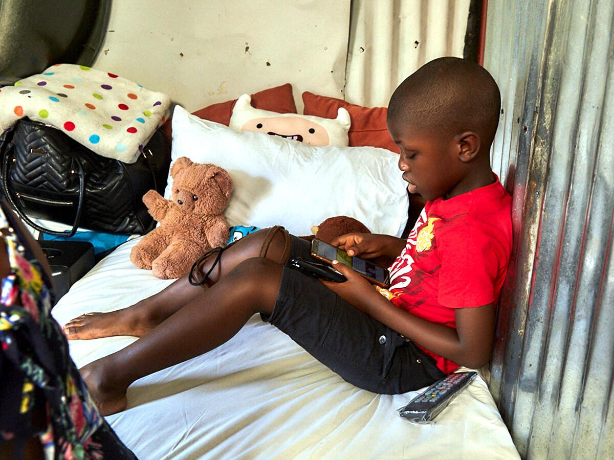 発達障害で知的障害もある息子のコロナ感染不安、その後の心配